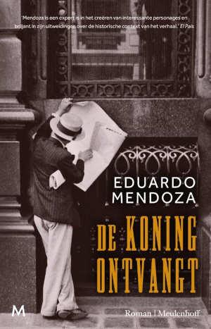 Eduardo Mendoza De koning ontvangt Recensie