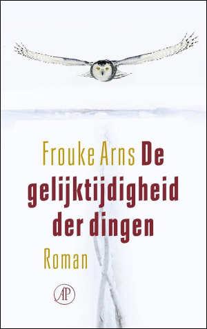 Frouke Arns De gelijktijdigheid der dingen Recensie