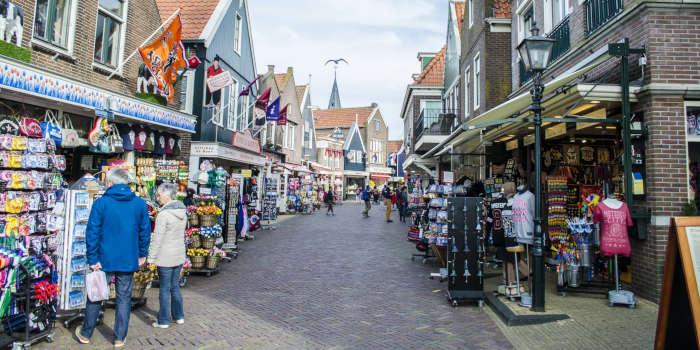 Geboren in Volendam beroemde Volendammers