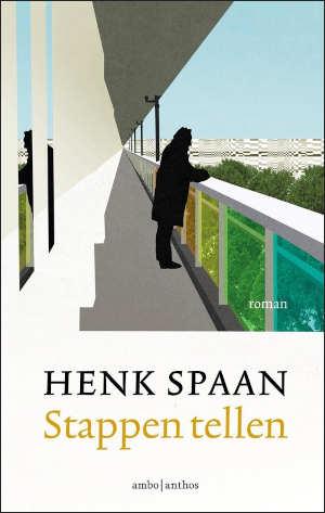 Henk Spaan Stappen tellen