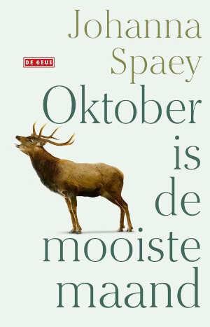 Johanna Spaey Oktober is de mooiste maand