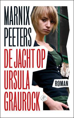 Marnix Peeters De jacht op Ursula Graurock